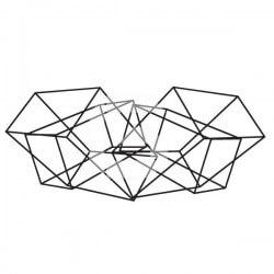 Vinilo decorativo cabecero 3D