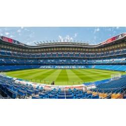 Fotomural Santiago Bernabéu