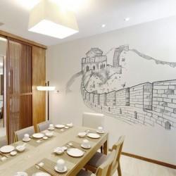 Fotomural La Gran Muralla