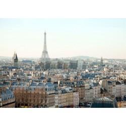 Fotomural ciudad de París