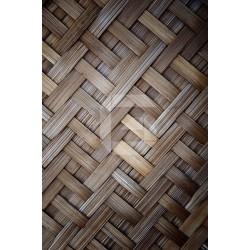 Adhesivo celosía madera1