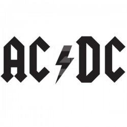 Vinilo de música AC DC