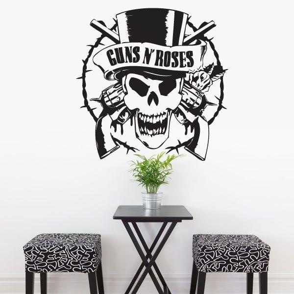 Vinilo de Guns N' Roses