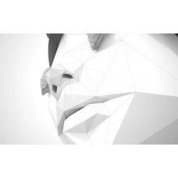 Fotomural de diseño en 3D