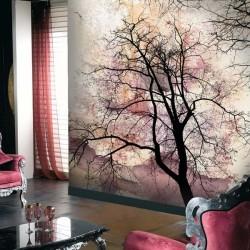 Mural decorativo árbol 8