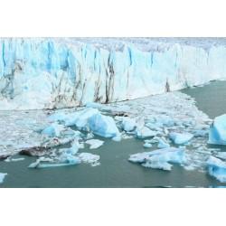 Fotomural glaciares de Antártida