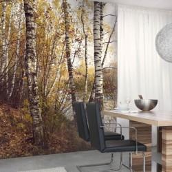 Mural de pared árboles 6