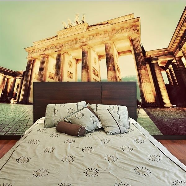 Fotomural Brandenburg Gate
