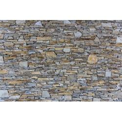 Fotomural pared de piedra 3
