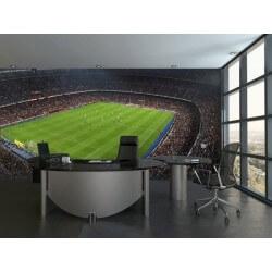 Fotomural Barcelona Camp Nou