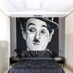 Vinilo de Charlie Chaplin 2