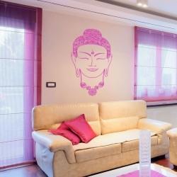 Adhesivo decorativo budismo 1