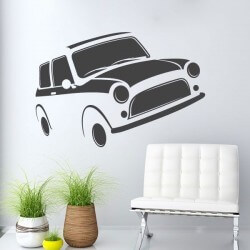 Vinilo decorativo Mini