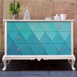 Vinilo para muebles textura...