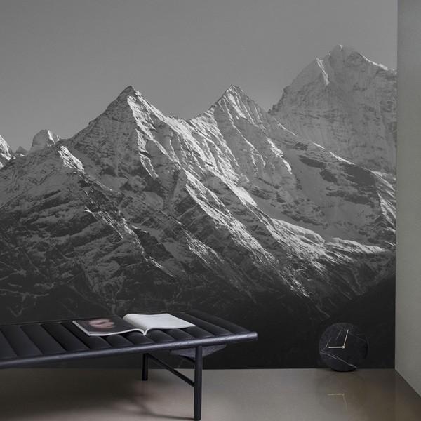 Fotomural los Pirineos
