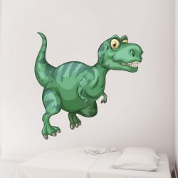Decorativo Tyrannosaurus Rex