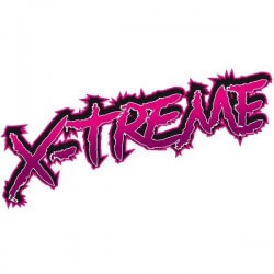 Adhesivo Decorativo X-treme