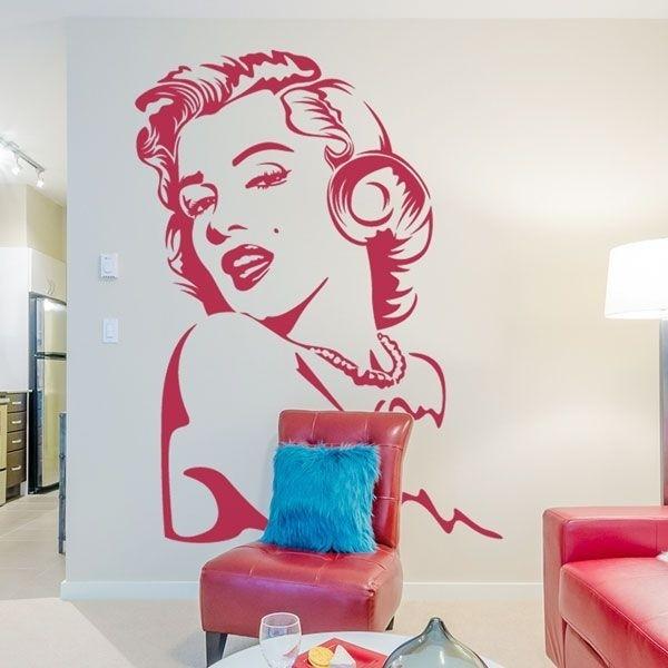 Decorativo Marilyn Monroe 1