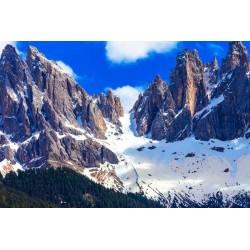 Fotomural las Dolomitas, Italia