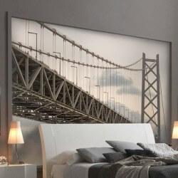 Fotomural puente Akashi Kaikyo
