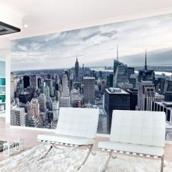 Mural pared de Nueva York 3