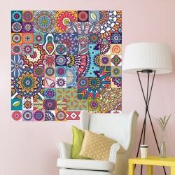 Adhesivo mix de azulejos