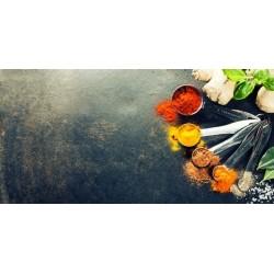 Adhesivo mesa ikea especias