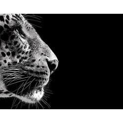 Vinilo para mesas leopardo