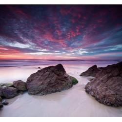 Fotomural paisaje marino