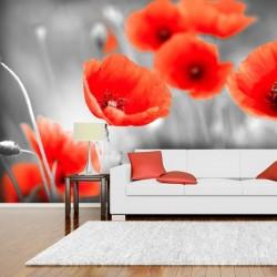 Fotomural Flores 18