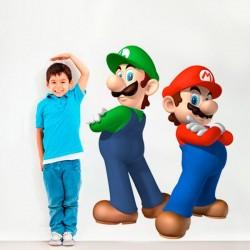 Vinilo de Super Mario Bros