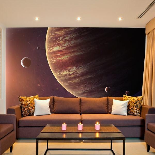 Fotomural planeta Júpiter