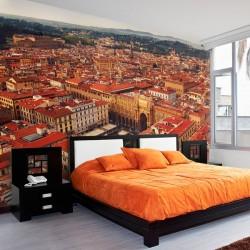Fotomural ciudad de Florencia