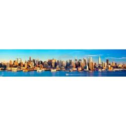 Fotomural póster de Nueva York