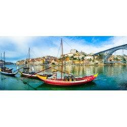 Fotomural ciudad de Oporto