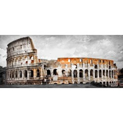 Fotomural Coliseo de Roma