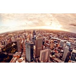 Fotomural ciudad de Sydney
