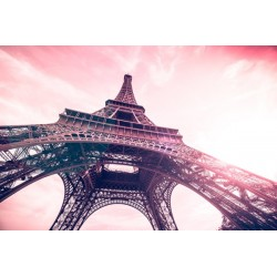 Mural de pared Torre Eiffel