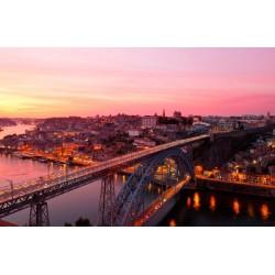 Fotomural Oporto