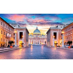Fotomural Vaticano