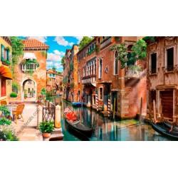 Mural de pared Venecia