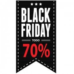 Vinilo black friday todo 70