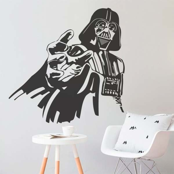 Adhesivo de pared Star Wars