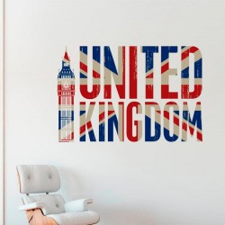 Adhesivo United Kingdom