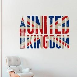 Adhesivo United Kingdom