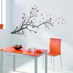 Vinilo decorativo árbol 1