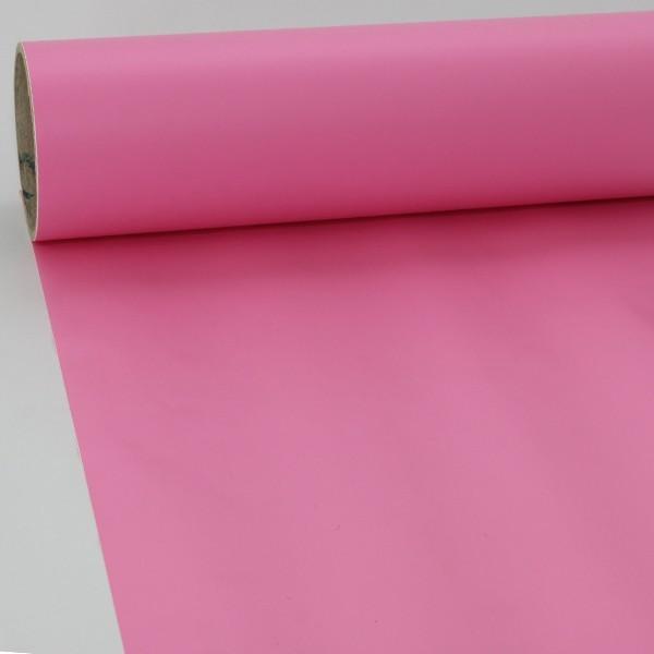 Vinilo a metro mate rosa claro