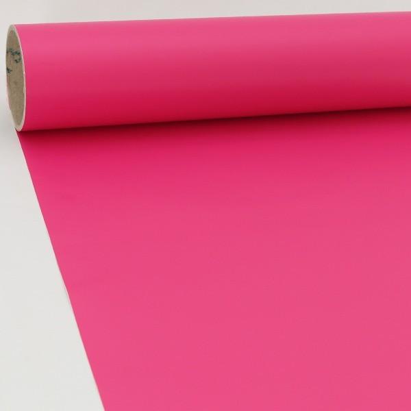 Vinilo a metro mate rosa