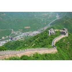 Mural Gran Muralla China