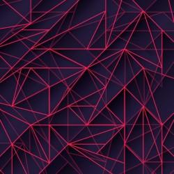 Fotomural líneas geométricas